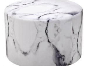 Σκαμπώ Υφασμάτινο inart 60×40εκ. 3-50-252-0089 – inart – 3-50-252-0089