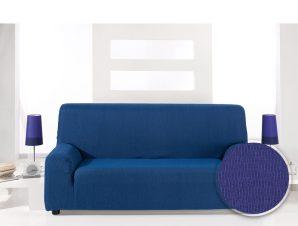 Ελαστικά καλύμματα καναπέ Peru-Πολυθρόνα-Μπλε-10+ Χρώματα Διαθέσιμα-Καλύμματα Σαλονιού