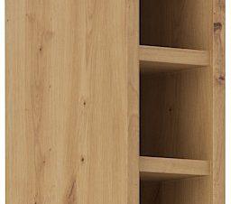 Κρεμαστό ντουλάπι με ράφια Artista 15 G-72