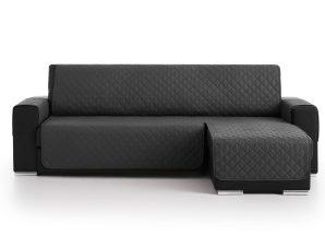 Σταθερά Καλύμματα Καναπέ Γωνία Universal Quilt – C/10 Γκρι – Γωνία 240cm