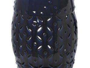 Διακοσμητικό Σκαμπώ Πορσελάνης ESPIEL 34×46εκ. TOL103 (Υλικό: Πορσελάνη) – ESPIEL – TOL103