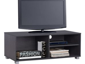 Έπιπλο Τηλεόρασης Μελαμίνης Zebrano 120x40x41εκ. Freebox FB92339.02 (Υλικό: Μελαμίνη, Χρώμα: Zebrano) – Freebox – FB92339.02