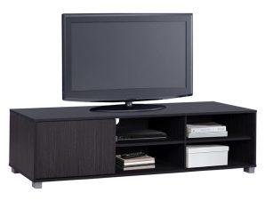 Έπιπλο Τηλεόρασης Μελαμίνης Zebrano 180x40x41εκ. Freebox FB92343.02 (Υλικό: Μελαμίνη, Χρώμα: Zebrano) – Freebox – FB92343.02