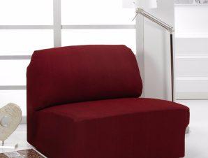 Ελαστικά καλύμματα καναπέ, Πολυθρόνας Peru KIVICK-Πολυθρόνα-Μπορντώ-10+ Χρώματα Διαθέσιμα-Καλύμματα Σαλονιού