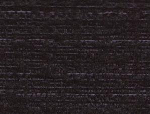 Καλύμματα καναπέ σταθερά με δέστρες Kioto-Διθέσιος-Μαύρο