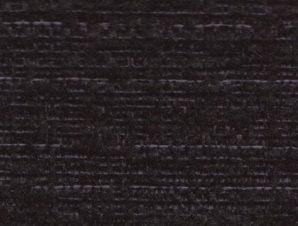 Καλύμματα καναπέ σταθερά με δέστρες Kioto-Τριθέσιος-Μαύρο