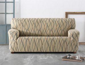 Ελαστικά καλύμματα καναπέ Maya-Διθέσιος