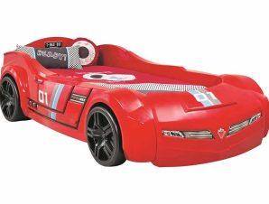 Παιδικό κρεβάτι αυτοκίνητο BI-1338