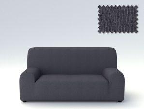 Ελαστικά καλύμματα καναπέ Peru-Πολυθρόνα-Γκρι-10+ Χρώματα Διαθέσιμα-Καλύμματα Σαλονιού