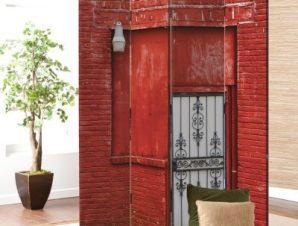 Πόρτα Φόντο Παραβάν 80×180 cm [Δίφυλλο]
