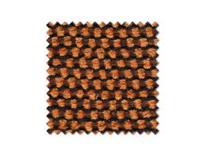Ελαστικά καλύμματα γωνιακού καναπέ Bielastic Viena-Αριστερη-Πορτοκαλί